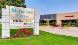 MetroTech Centre