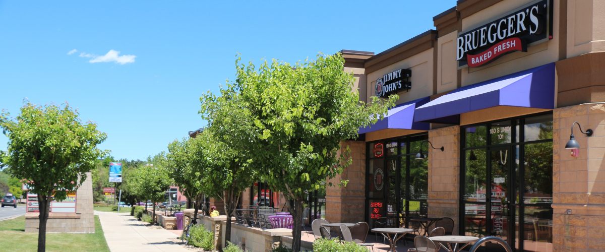 Matrix Group Sells Union Walk Retail Center