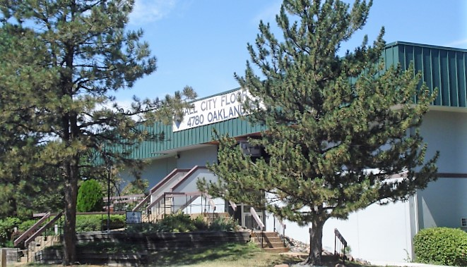 Pine Creek Industrial