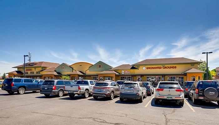 Province Center