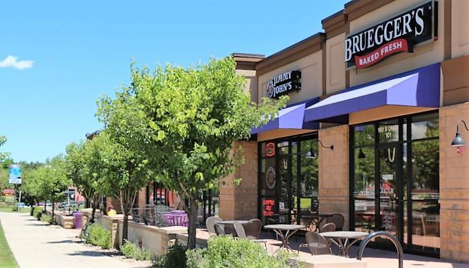 Union Walk Retail Center
